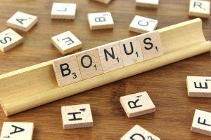 kasino bonus hos online kasinon